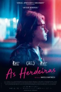 AS HERDEIRAS 1