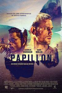 PAPILLON editado