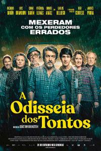 A ODISSEIA DOS TONTOS EDITADO